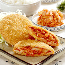 韓式泡菜豬排(10片/盒)