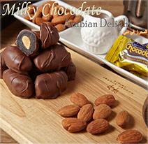 杜拜椰棗巧克力3種口味1次享受