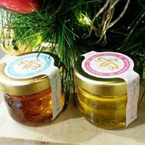 米其林三星指定天然蜂蜜30g