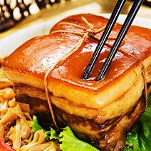 開運年菜東坡肉