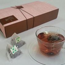 『牧香茶集花茶系列』有機玫瑰烏龍原片茶包禮盒