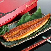 蒲燒鰻魚333g/尾x3尾