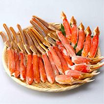 北海道松葉蟹切盤組