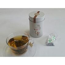 『牧香茶集台灣高山茶』蜜香貴妃烏龍茶嘗鮮罐8入