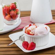 草莓牛奶冰淇淋135ml