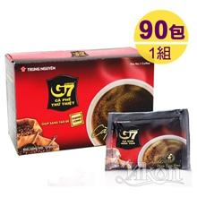 G7黑咖啡(6盒/共90包)