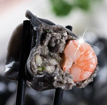 超大港式墨魚三鮮大元寶水餃(24顆)