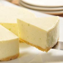 青檸乳酪蛋糕