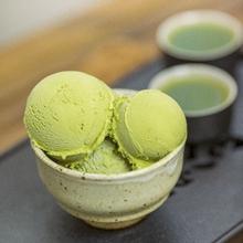 京都宇治抹茶冰淇淋135ml