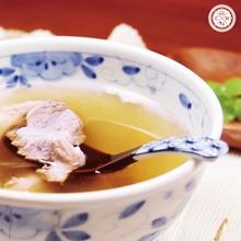 新加坡風味肉骨茶(4人份)