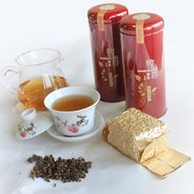 『牧香茶集台灣高山茶』蜜香貴妃烏龍茶