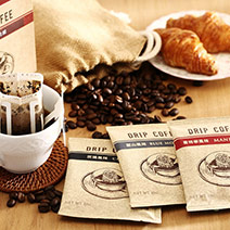 樂活濾掛咖啡綜合組10入*2