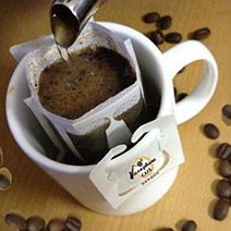 曼巴 濾掛咖啡隨行包30入