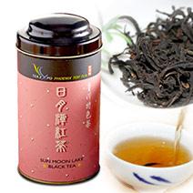台灣特色★日月潭紅茶