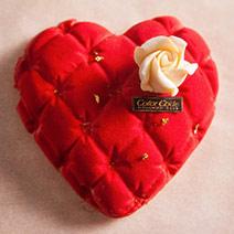 心型母親節限定❤純愛蛋糕