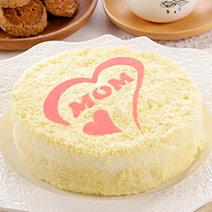 馬斯卡彭雙層乳酪蛋糕