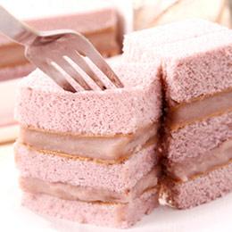 精緻小芋頭蛋糕★純味重乳酪蛋糕