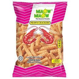 馬來西亞進口 Maio Maio 妙妙鮮蝦棒170g