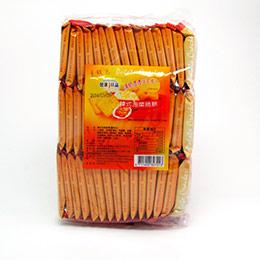 健康日誌洋芋脆餅-韓式泡菜脆餅