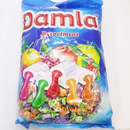 田園菓子夾心糖-重量包-1kg