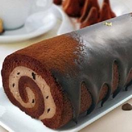 帕森朵法芙娜62%巧克力<br>2014 卷類組 亞軍