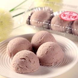 人氣暢銷芋泥球10盒<br>2014  亞軍店家
