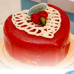 甜心凱莉蛋糕6吋<br>買就送:Line馬卡龍