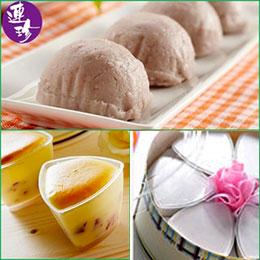 3寶福袋(芋泥球+雪杯+雪露)<br>買就送:奶酥蛋糕