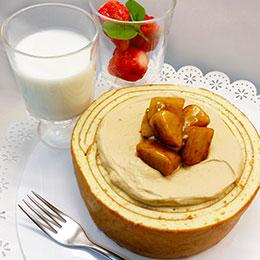 漩渦蛋糕五款任選<br>買就送:西瓜吐司