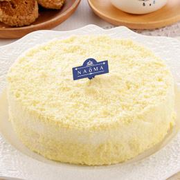 頂級馬斯卡彭雙層乳酪蛋糕