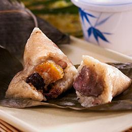 史家傳統南部肉粽20入