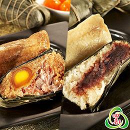 南門市場立家★豆沙/蛋黃5入