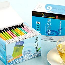 磨的冷泡茶30入綜合口味