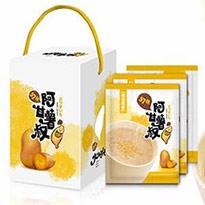 【阿甘薯叔】地瓜燕麥2盒組