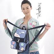 【KIROHOME】2010秋冬代表作-歡樂後背包
