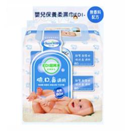 貝恩天然EDI超純水嬰兒護膚超厚柔濕紙巾
