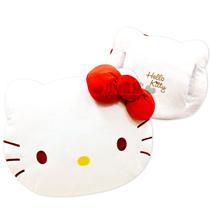 Hello Kitty 暖手插枕《白KT臉》雙手不再冷冰冰