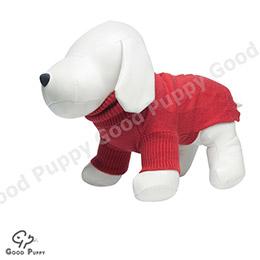 【Good Puppy】寵物禦寒衣物任選買一送一