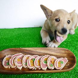 寵物綜合壽司捲 20入