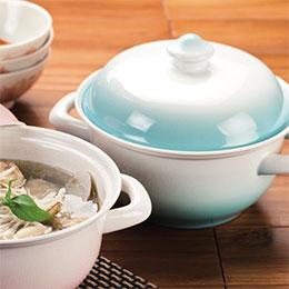 【牛頭牌】小牛琺瑯純鐵鍋
