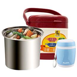 鍋寶高級不鏽鋼燜燒鍋2.1L