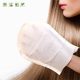 乾洗澡手套敏感肌膚專用(2入)