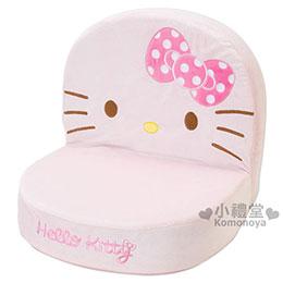 Hello Kitty 超可愛可折疊和室椅