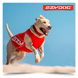 澳洲EZYDOG-DOG RASHIES 運動機能擋紫外線背心
