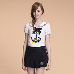 甜美海軍Minnie米妮T恤