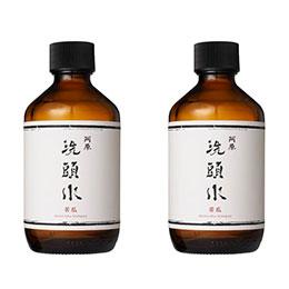 植萃洗頭水-苦瓜洗頭水兩瓶組