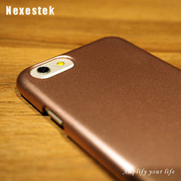 Nexestek 類金屬質感手機保護殼
