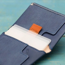 進口品牌Bellroy Note Sleeve wallet