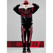 OS 第23號宇宙棉褲