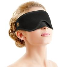 負離子能量眼罩。獨家冰紗材質